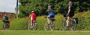 fietsen-communicatie-tocht