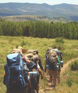 wandelen-communicatie-bergsport