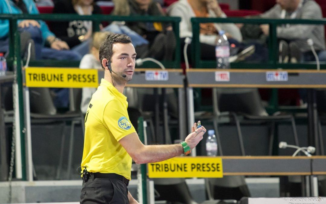 AXIWI biedt topscheidsrechters Belgische Hockeybond vele voordelen